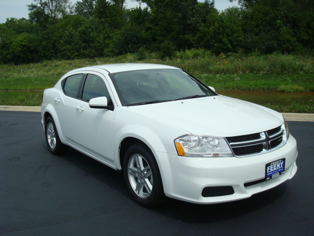 2011 Dodge Avenger - Bartlett, IL