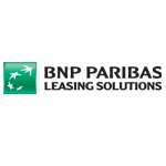BNP Paribas Leasing Solutions logo
