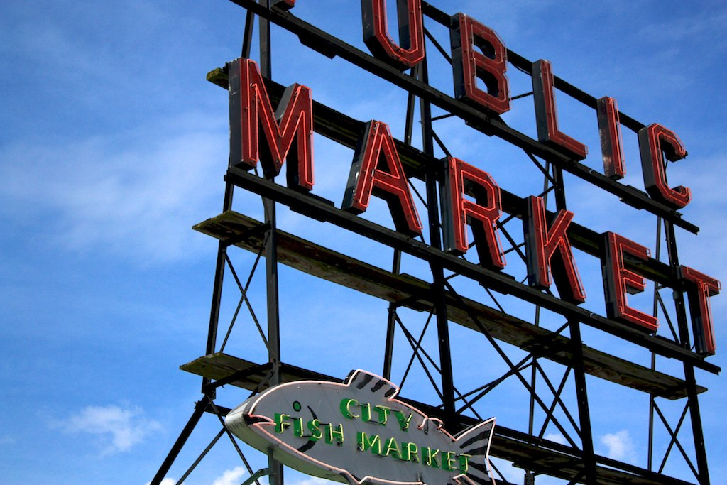 Let Zlien file your mechanics lien in Washington, and save time and money. Instead of spending hours trying to figure out how to file a mechanics lien, enjoy a day at the Pike Place Market instead.