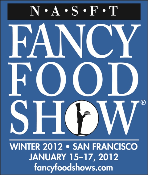 Winter Fancy Food Show logo