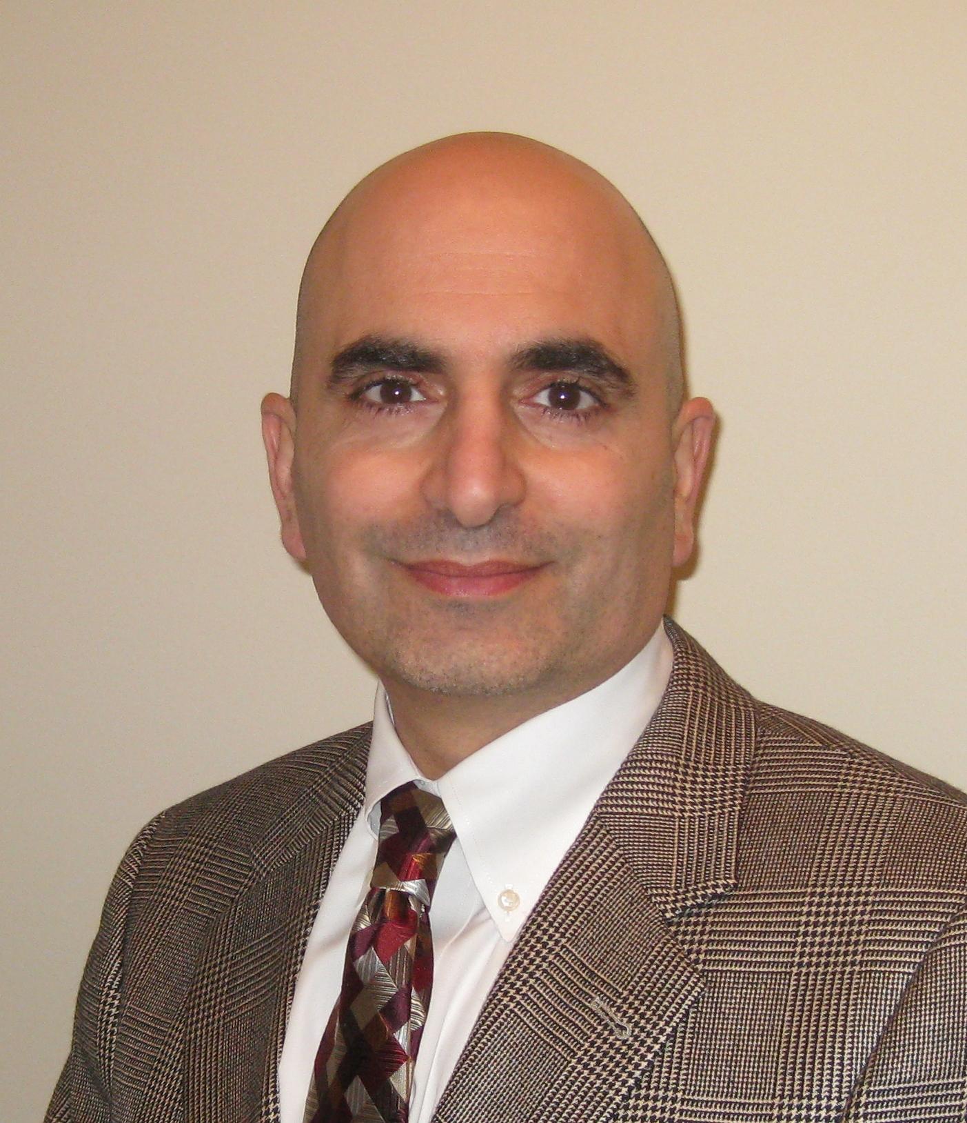 Sami Jajeh, principal at Arketi Group