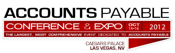 AP Expo 2012 takes place Oct. 14-16, 2012, at Caesars Palace Las Vegas.