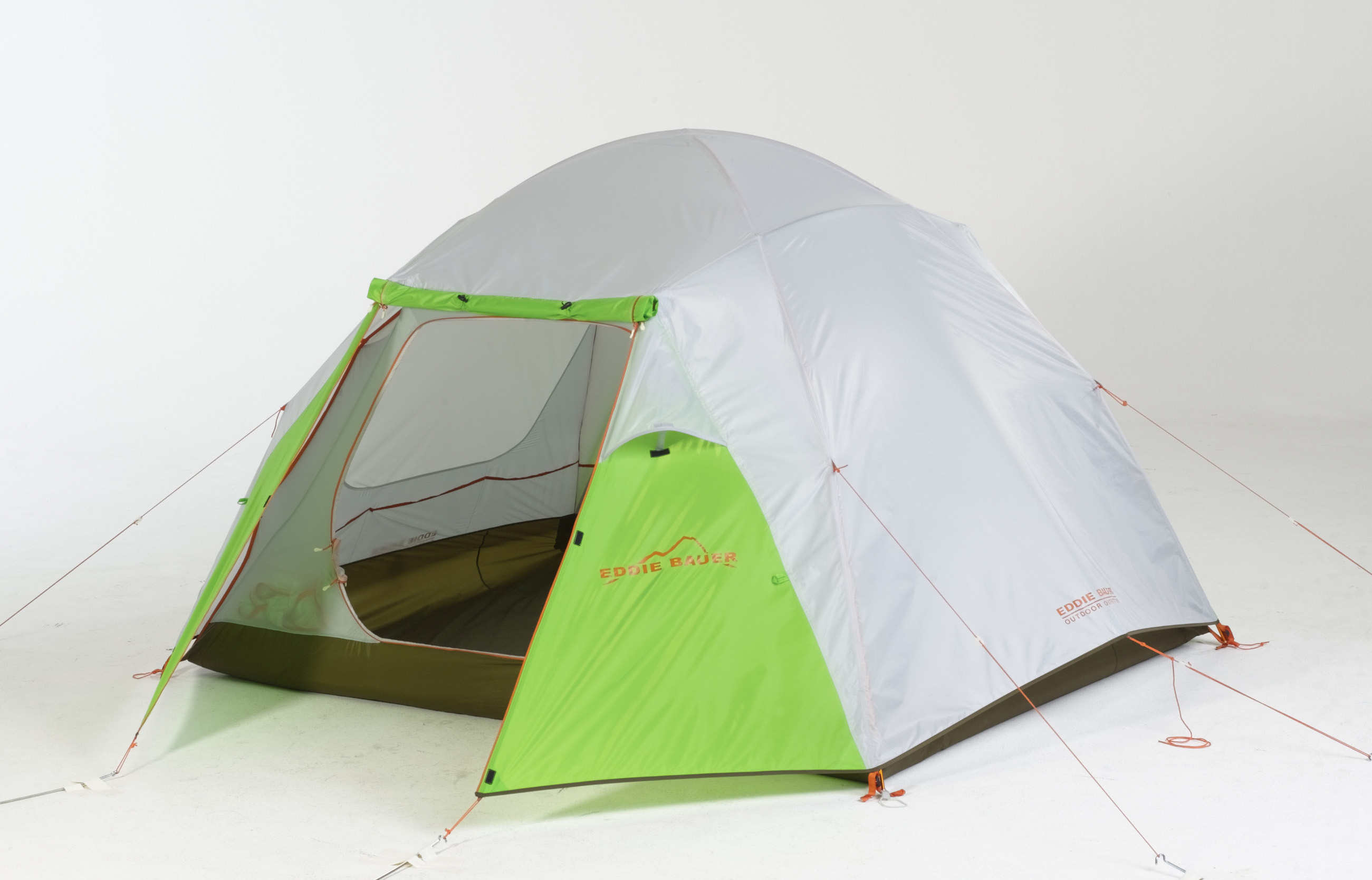 Carbon River - 3 Person : first ascent katabatic tent - memphite.com