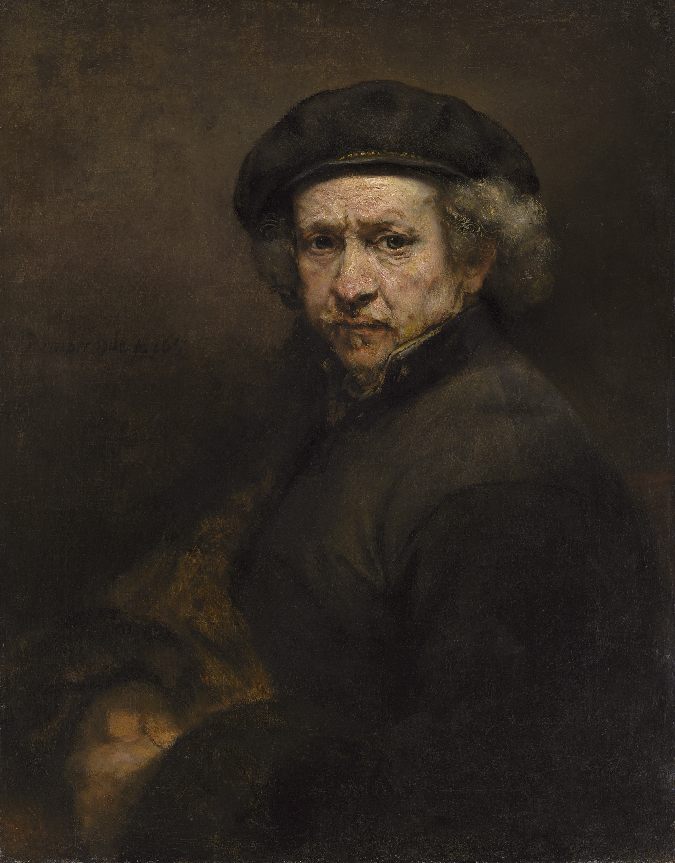 "Find out ""What makes a Rembrandt a Rembrandt"" at the Rembrandt in America exhibit at the Cleveland Museum of Art.