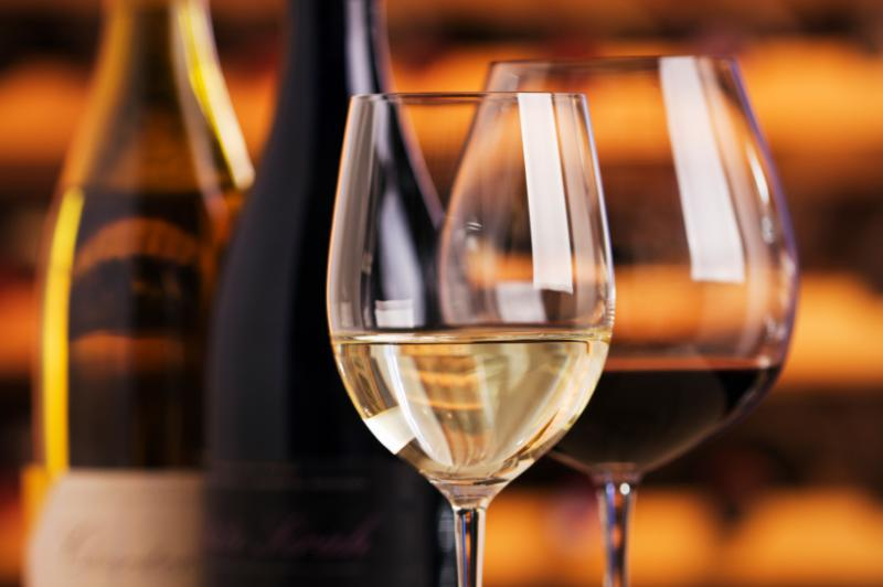 If you are seeking vino instead, LoDuca Brother's Wine is offering wine tastings featuring some of the most famous and expensive wines of Italy and Napa.