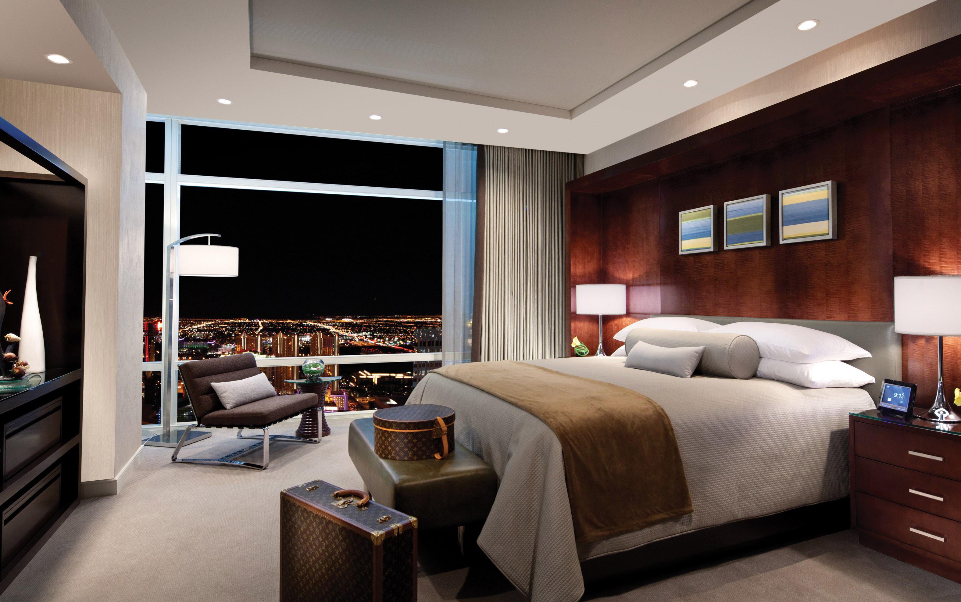 2 Bedroom Aria. 2 Bedroom Penthouse Aria   Rooms