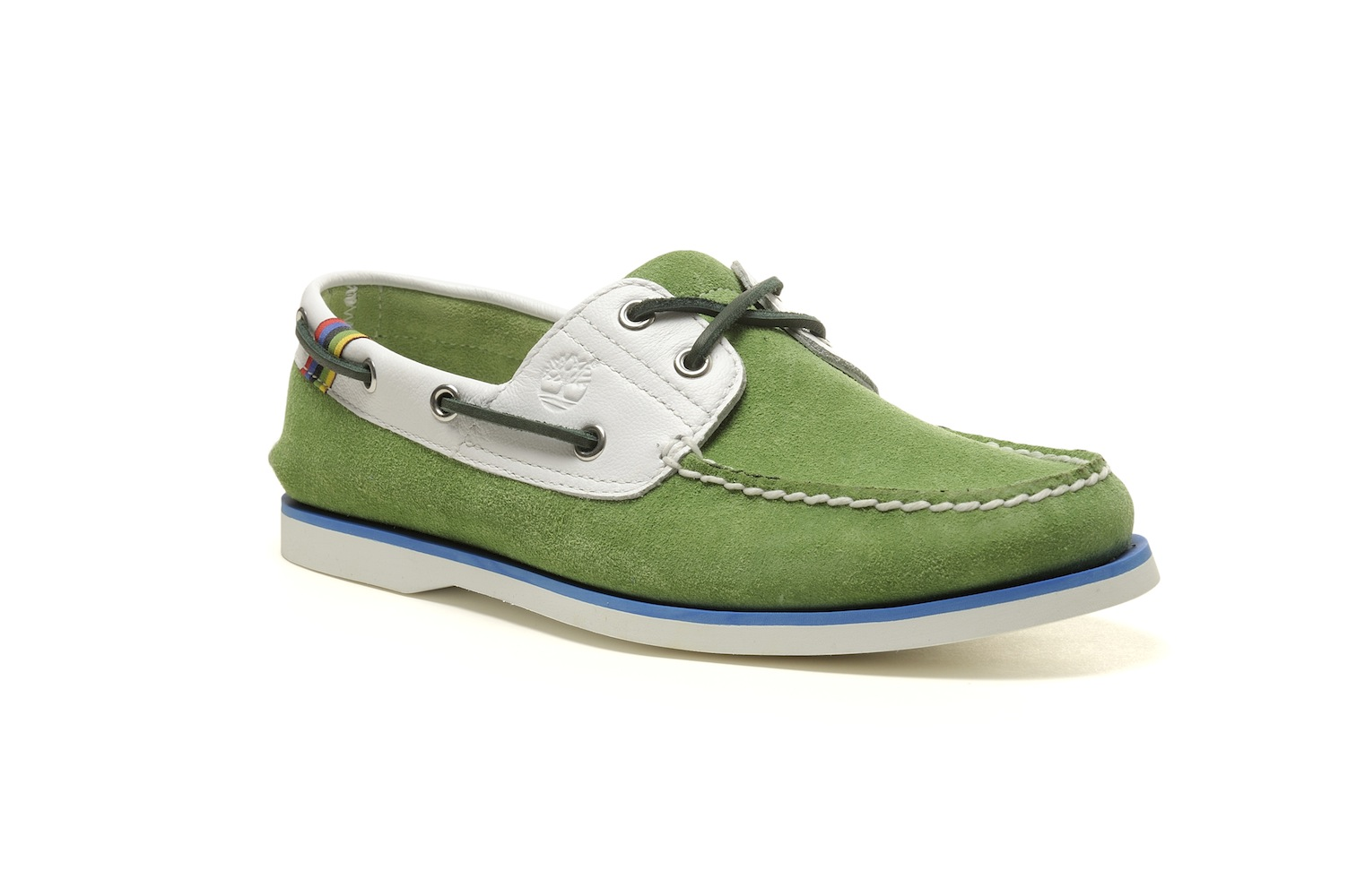 Men's Timberland Classic 2-Eye Boat Shoe