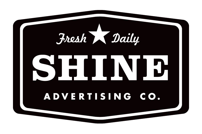 Shine Advertising Co.