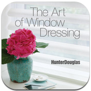 """The Art of Window Dressing"" App"