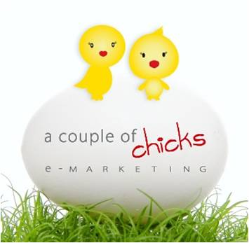 A Couple of Chicks e-Marketing