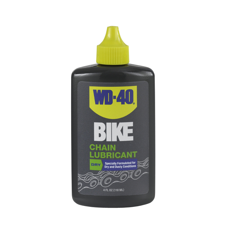 WD-40 BIKE - dry chain lube
