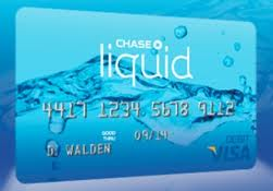 The new Chase Prepaid card.