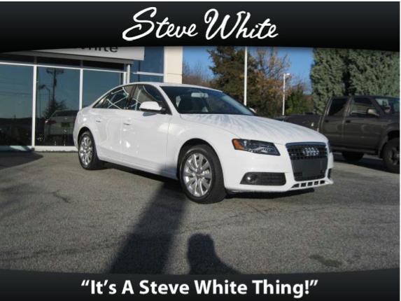 Steve White Audi Greenville Sc Audi TT Coupe Brochure - Steve white audi