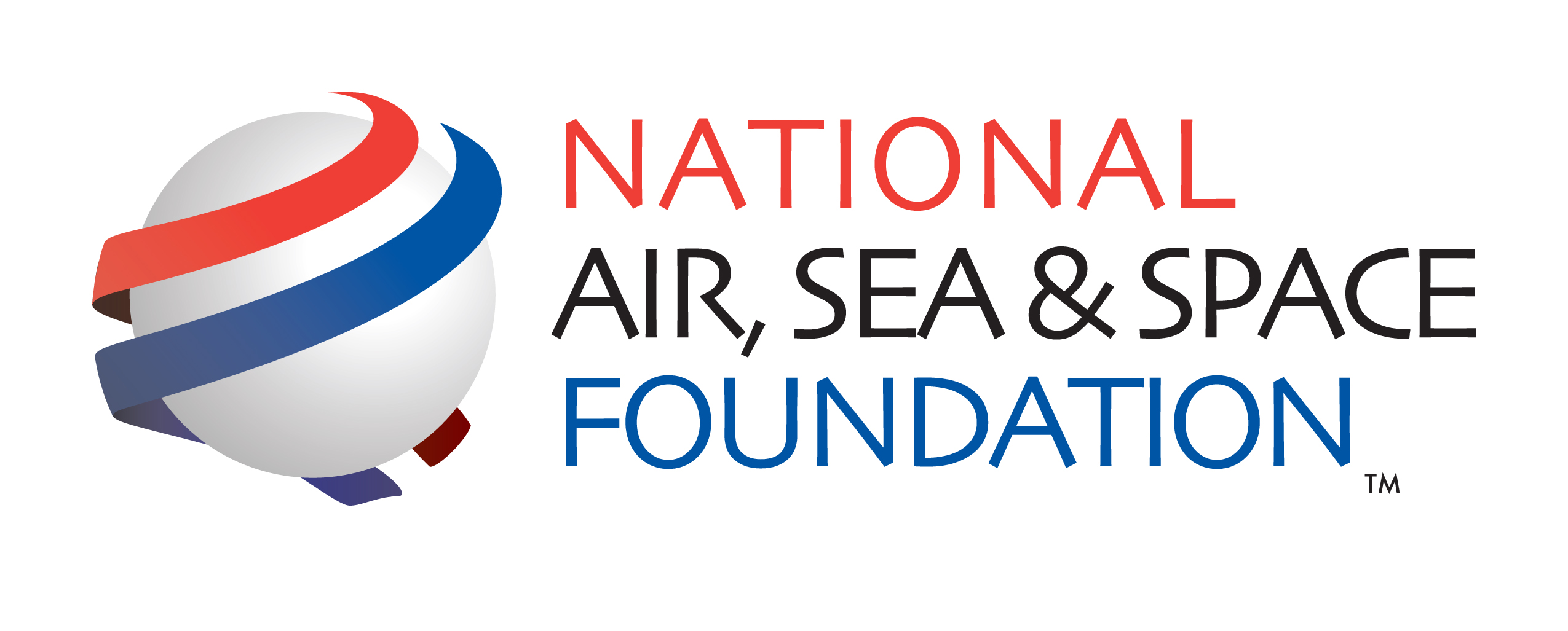 National Air, Sea and Space Foundation (logo); Cape Canaveral