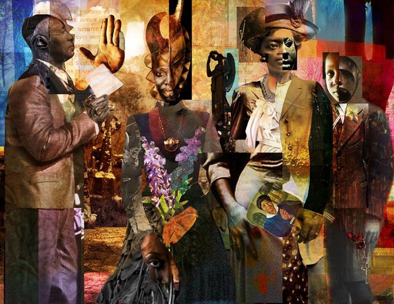 Artist Harlem Renaissance Art