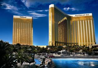 Mandalay Bay Resort &amp; Casino