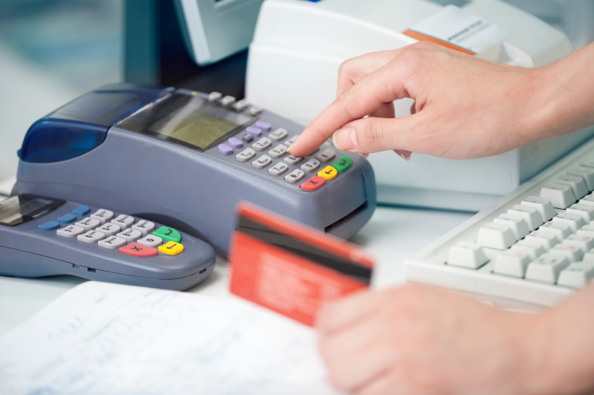Credit Card Processing in Dallas