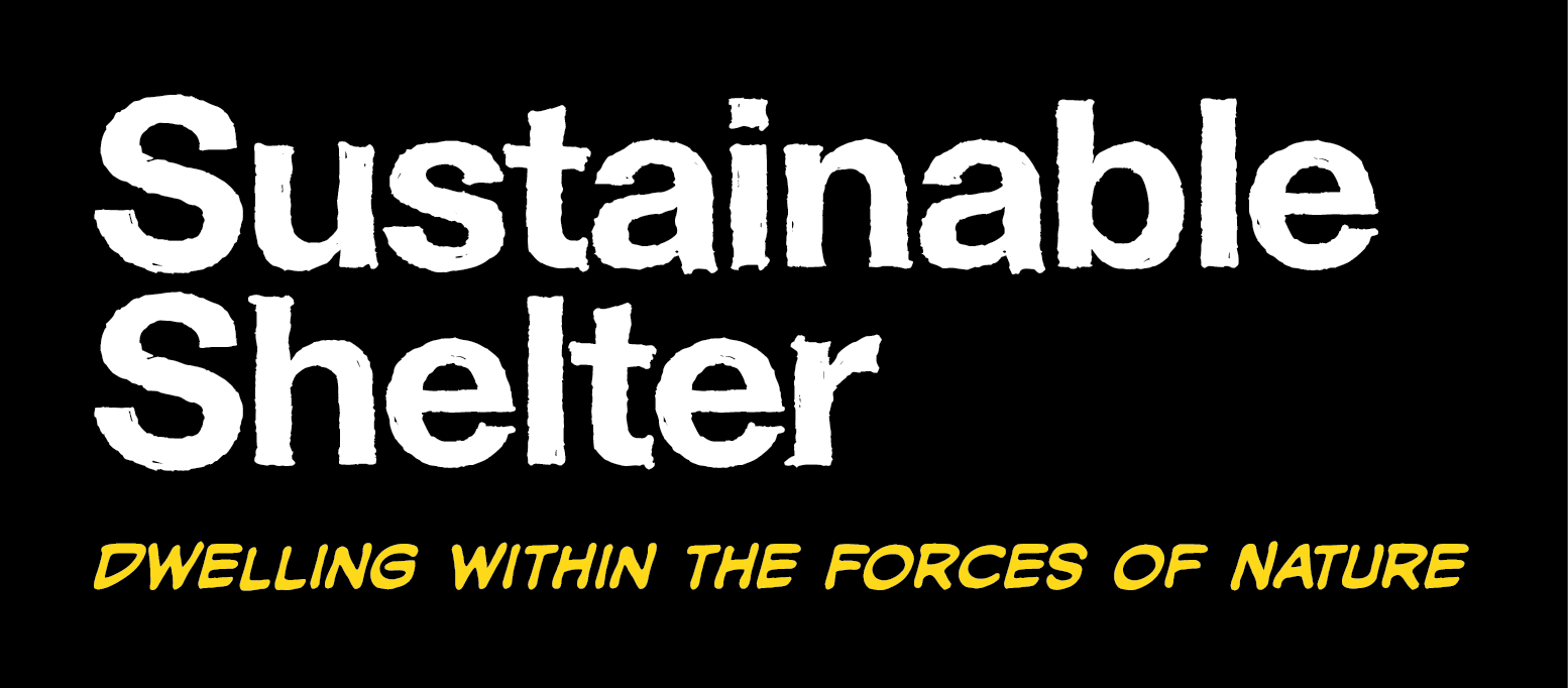 Sustainable Shelter Logo