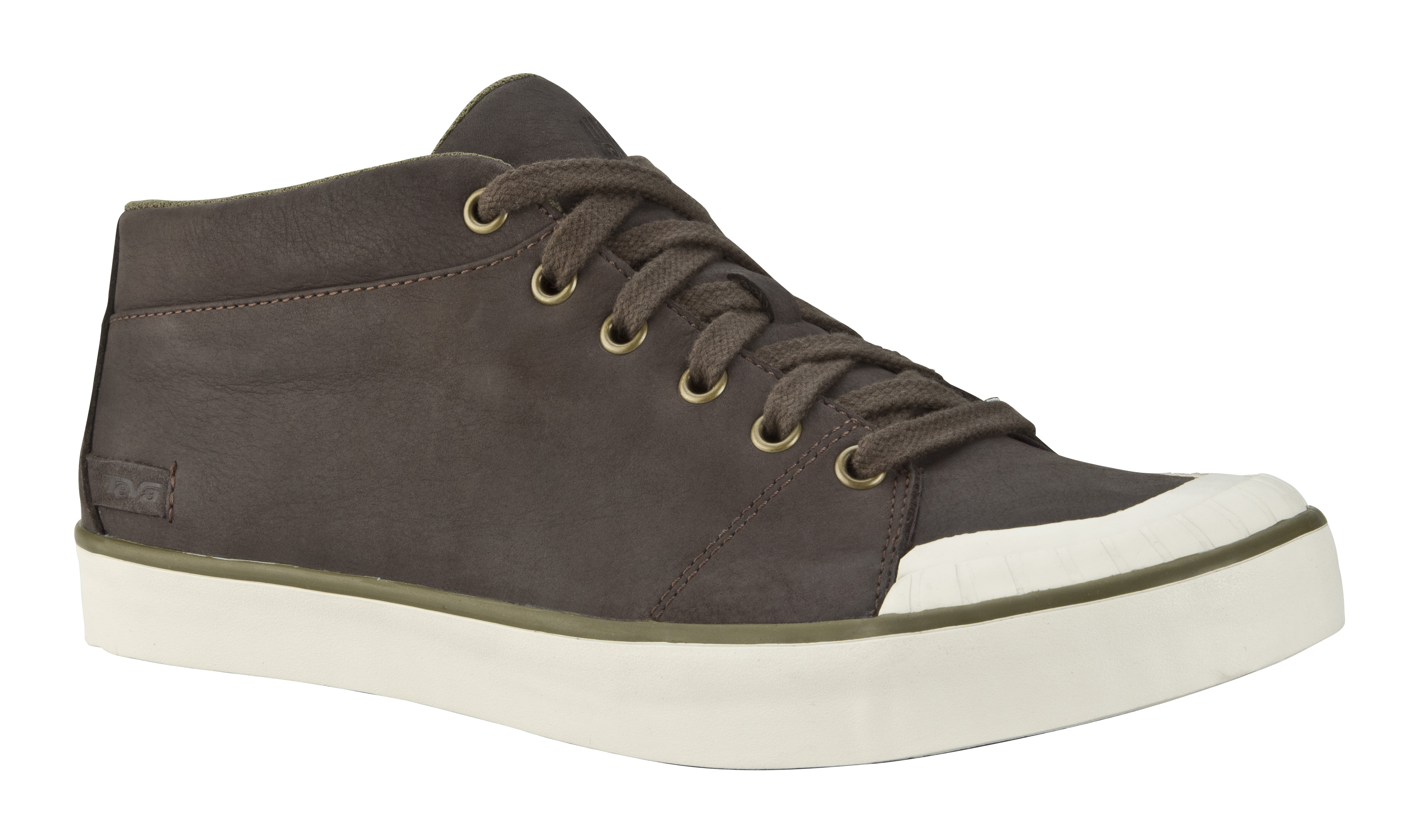 Joyride Mid in brown