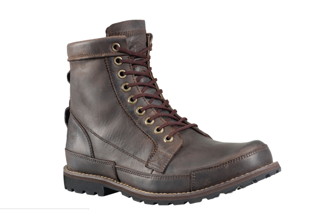 Men&#39;s Earthkeepersr Original Leather 6-Inch Boot : 