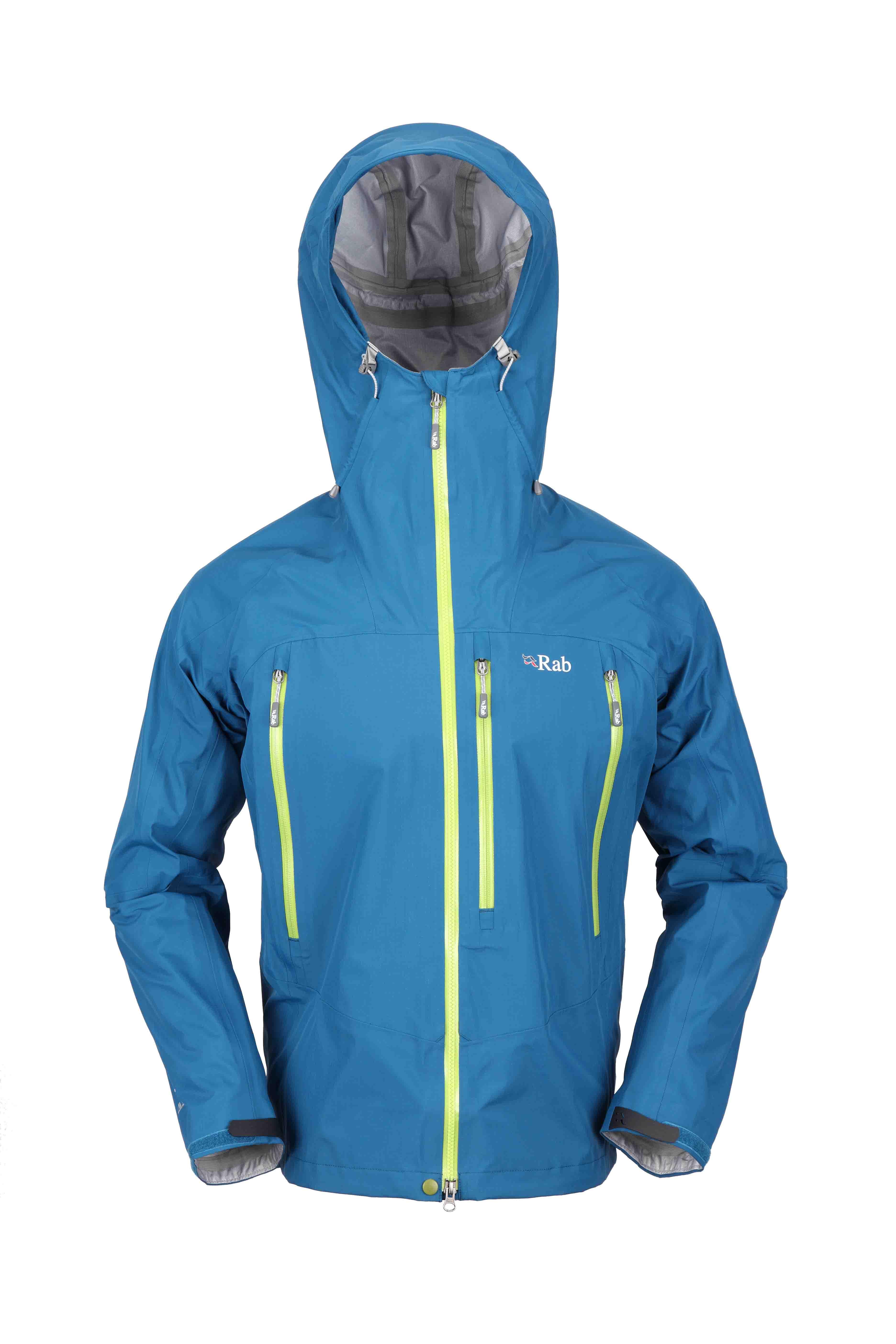 Rab Nexus Jacket with Polartecr NeoShellr