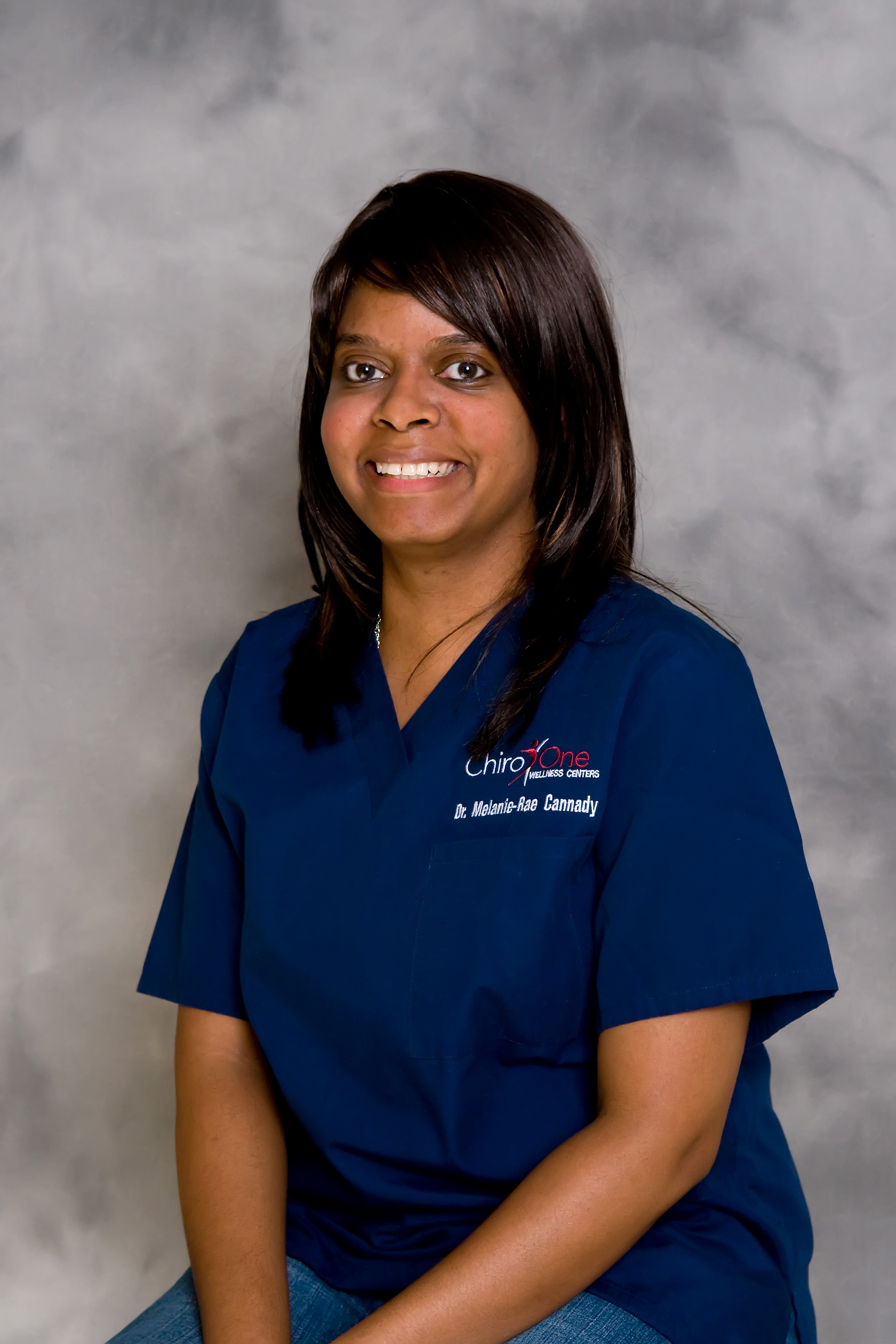 Dr. Melanie Cannady, D.C., Chiropractic Director of Chiro One Wellness Center of Wheaton, IL.