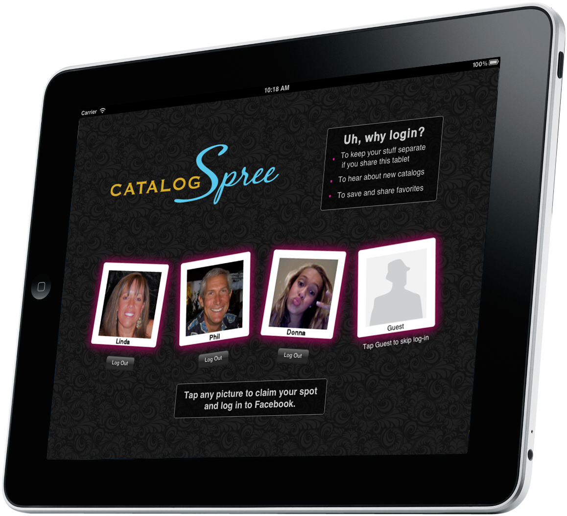 Catalog Spree 3.0