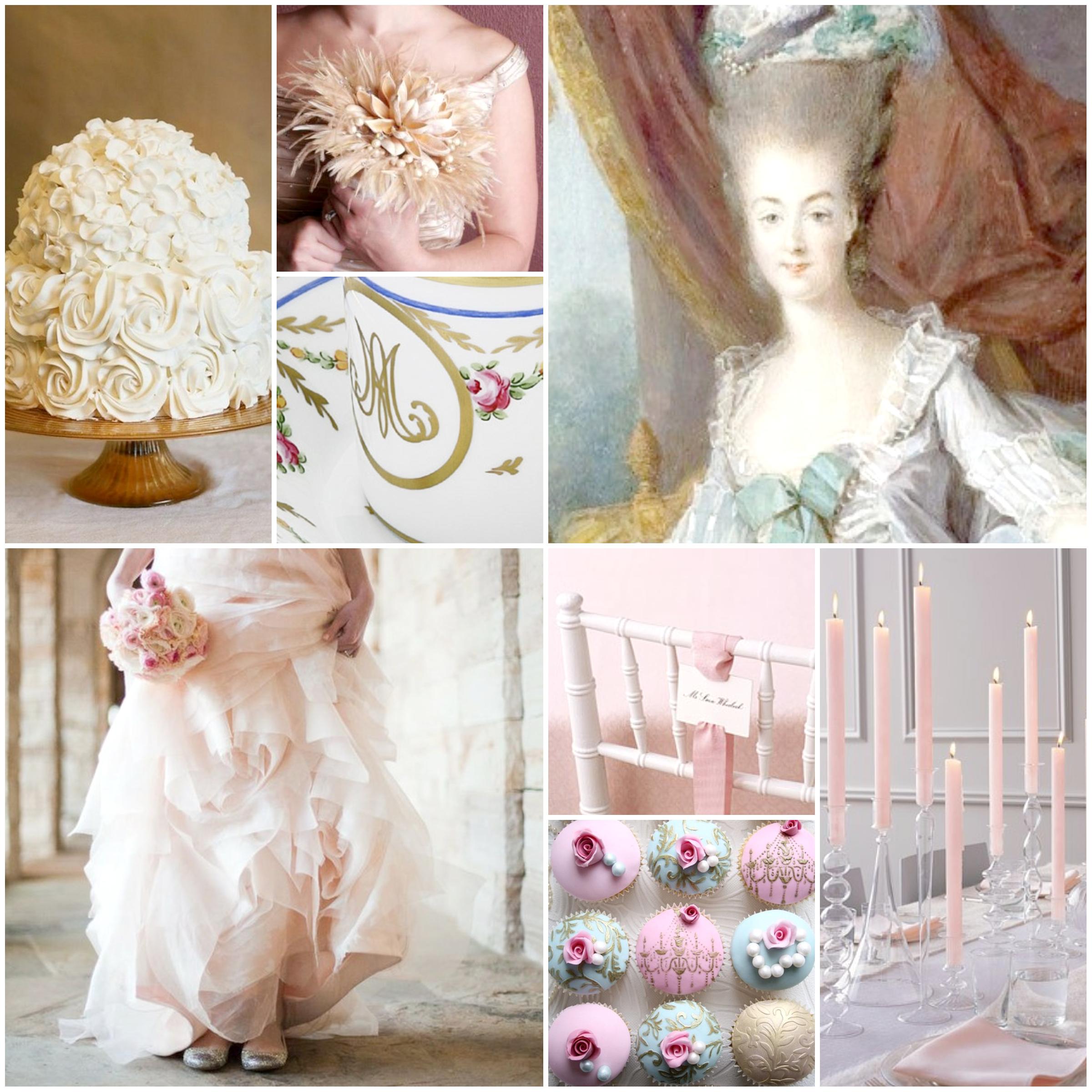 Paris Destination Wedding Planner Helps Brides Become Marie ...