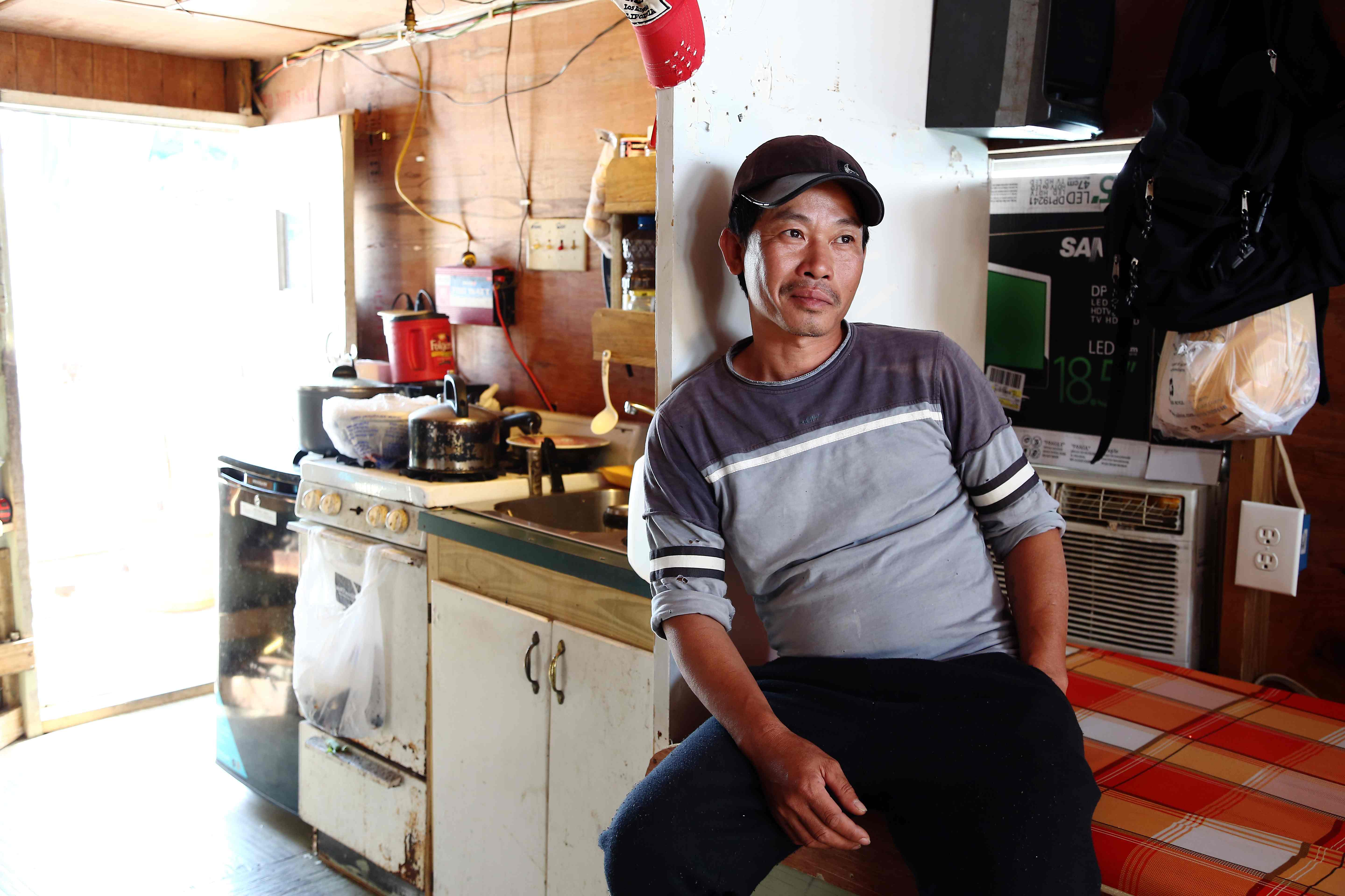 Boat People SOS has helped Vietnamese immigrants who have resettled in Biloxi, MS.