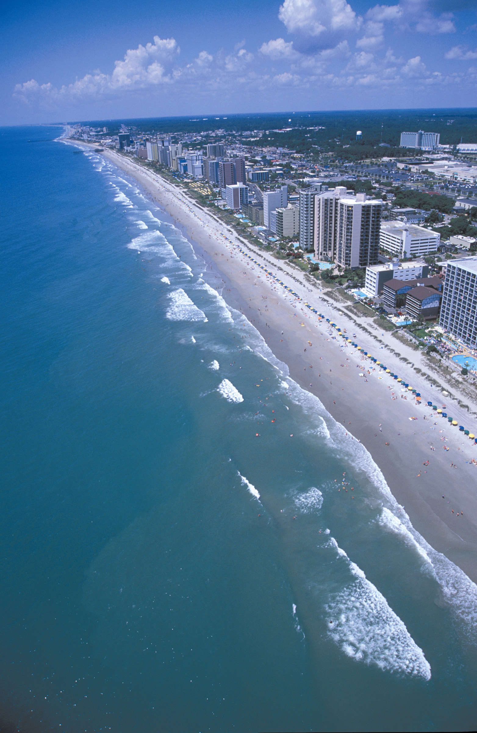 Free Nights In Myrtle Beach South Carolina Where Fun Vacations Are Affordable