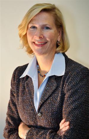 Anne Buchanan, President, Buchanan Public Relations