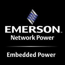 Emerson Network Power - Embedded Power