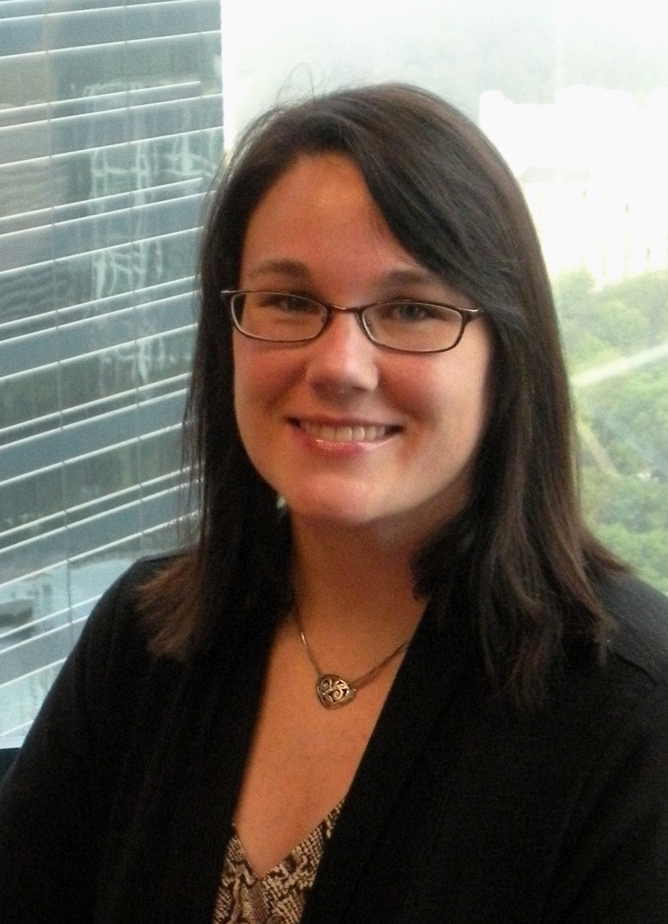 Beth Bissell joins UHY Advisors in Atlanta as Marketing Manager.