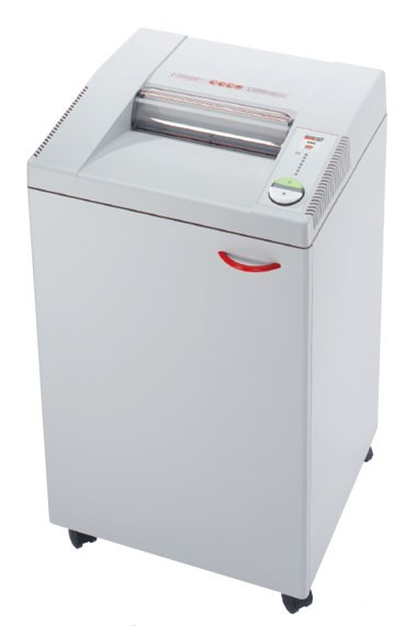 Destroyit 3104 Cross Cut Level 3 Paper Shredder