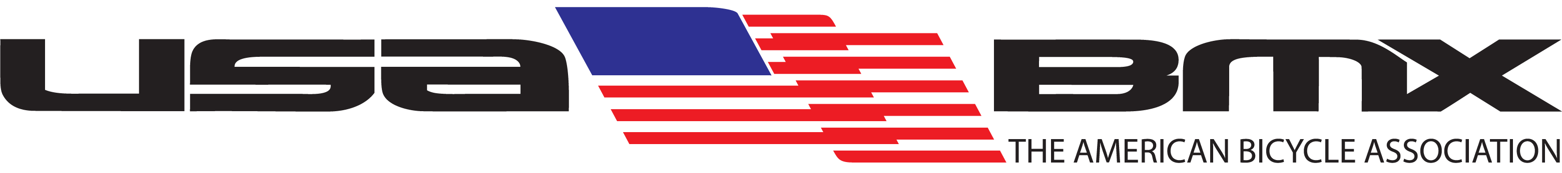 Official USA BMX logo