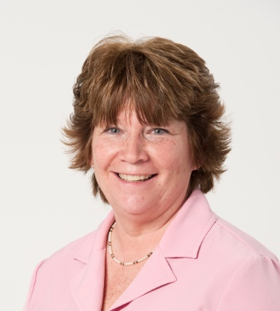 Connie Carter, new Community Banking Manager in Northfield, Vermont.