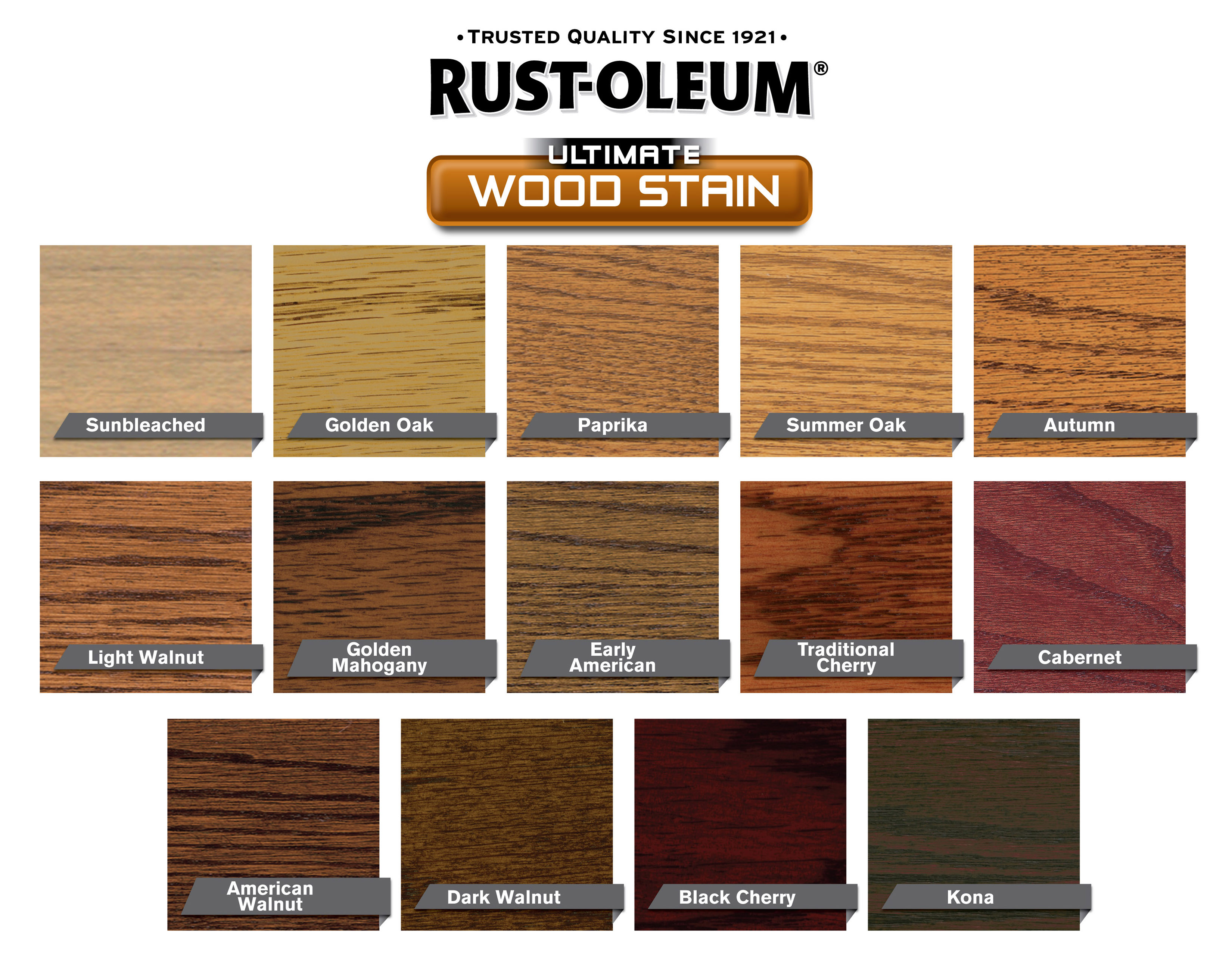 Rust oleum wood stain lowes plansdownload Wood colour paint