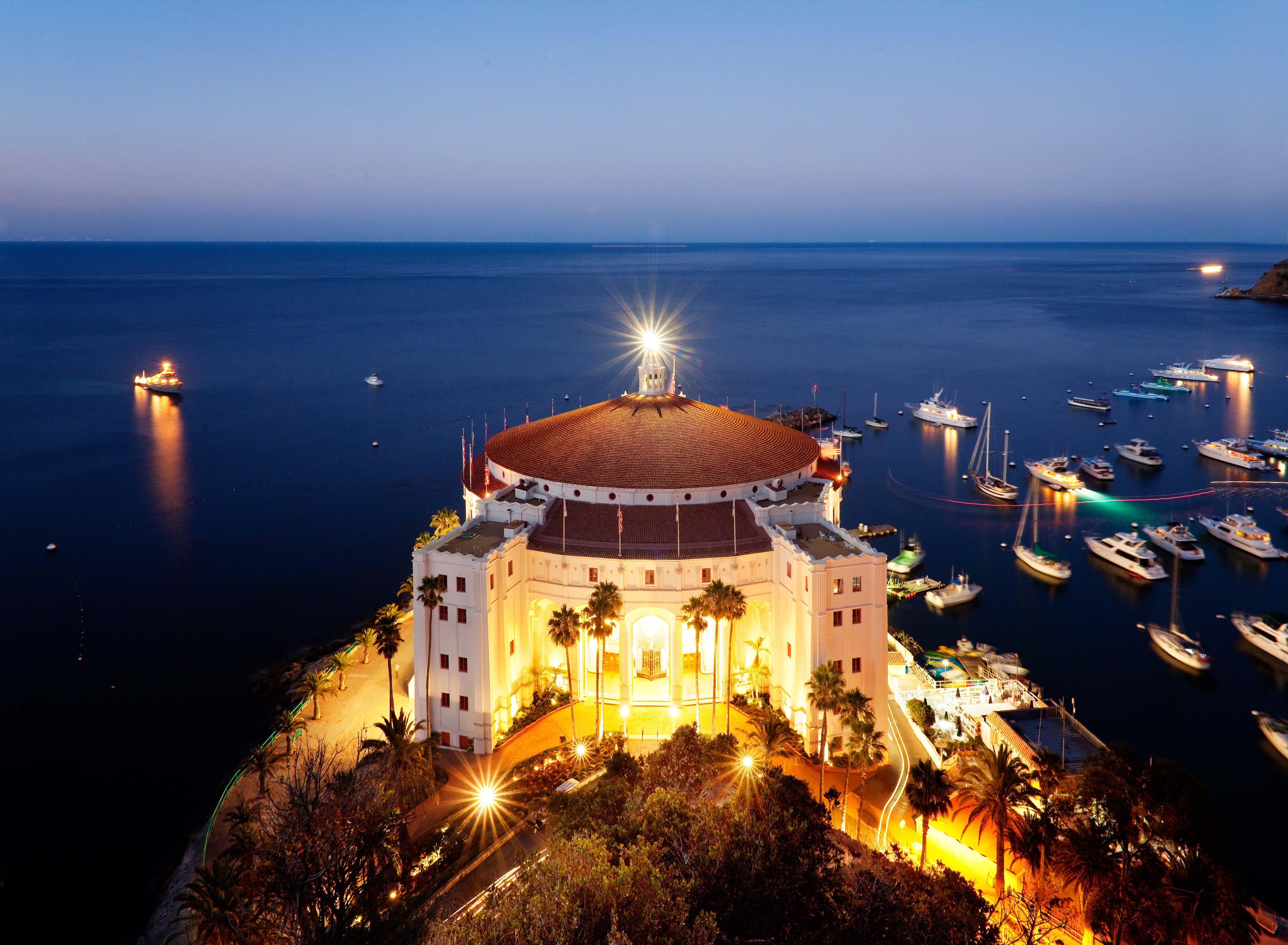 The casino santa catalina island $1 hodiny online casino