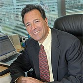 Tino Mantella, president and CEO of TAG