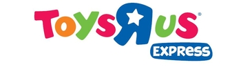 "Toys ""R"" Us Express is temporary open at Legends Outlets Kansas City this holiday season."