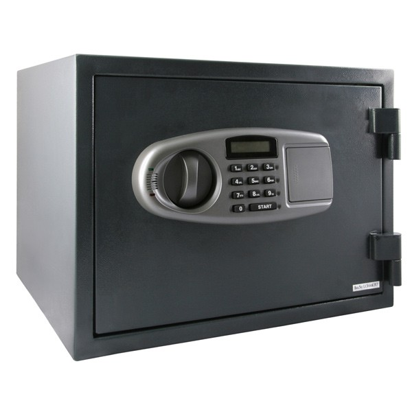 LockState LS-35D FireProof Safe