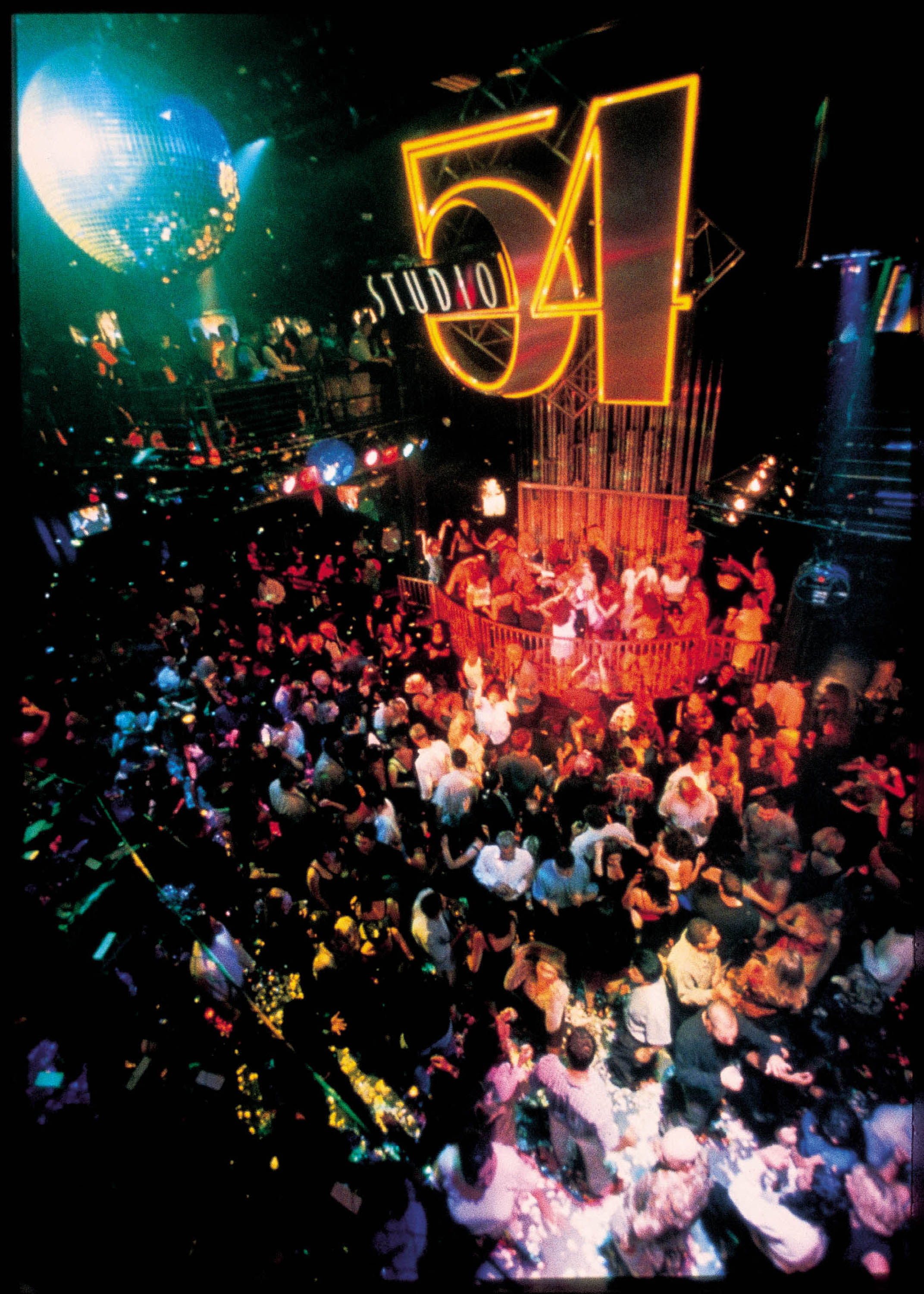 EDEN RETURNS TO STUDIO 54 AT MGM GRAND FOR ONE NIGHT ONLY TUESDAY ...