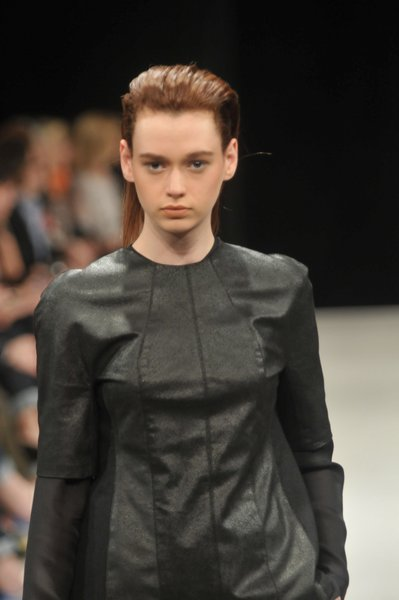 Jeremy Laing Fall Winter 2012