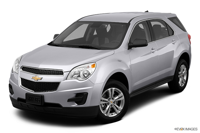 2012 Chevrolet Equinox - Allentown, PA