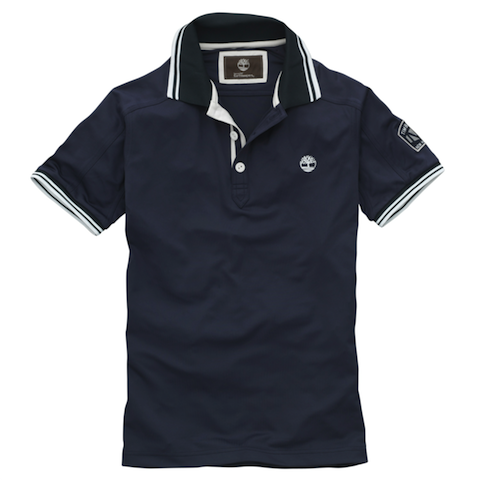 The short-sleeved Formentor Sailing Polo 