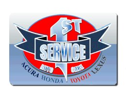Service 1st