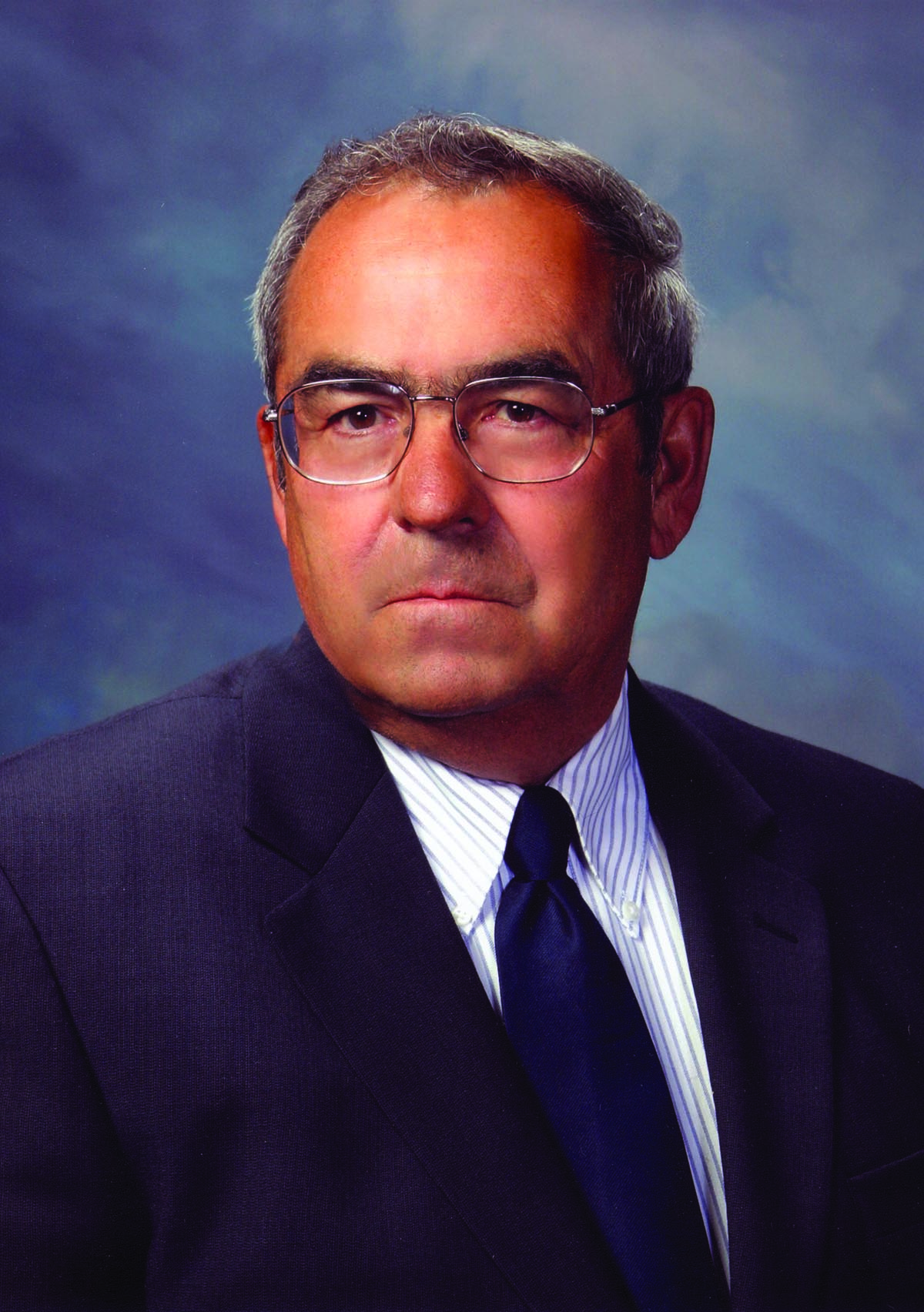 Joe Eitrem, Sault Tribe Chairman