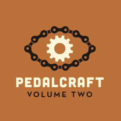PEDAL CRAFT PHX VOLUME TWO Logo.