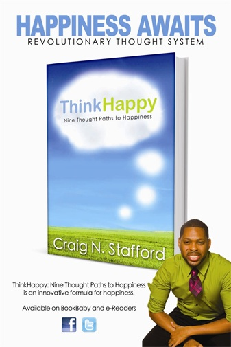 Think Happy: 9 Thought Paths To Happiness
