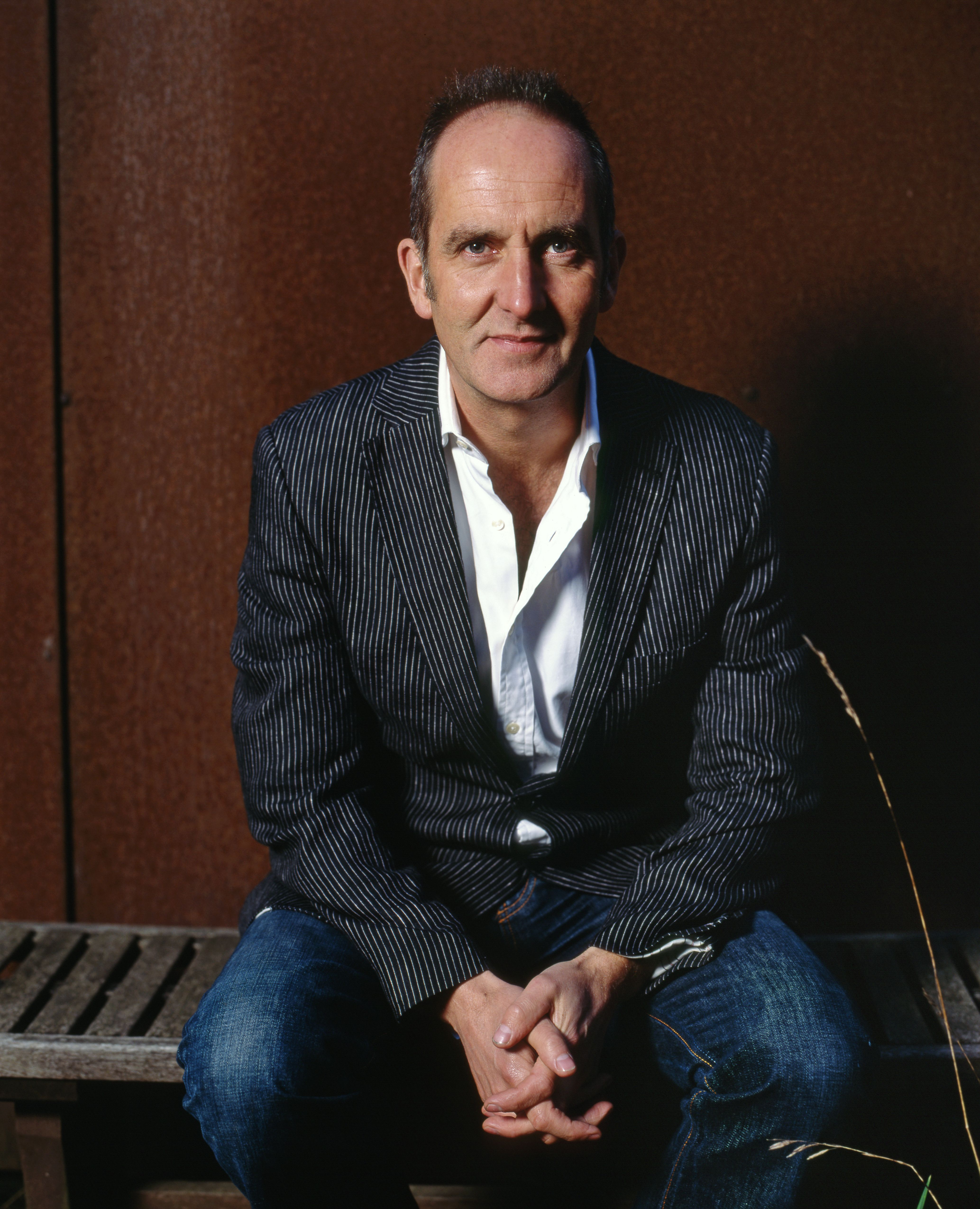 Kevin Mccloud To Officially Open The Inaugural Grand